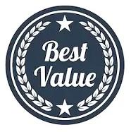 Best Value Envelopes