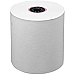 """ICONEX Thermal Print Cash Register Roll - 3 1/8"""" x 215 ft - Clear - 50 / Carton - White"""