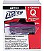 """Ziploc® Quart Storage Bags - Medium Size - 946.35 mL - 7"""" (177.80 mm) Width x 7.44"""" (188.91 mm) Depth - 1.75 mil (44 Micron) Thickness - Clear - Plastic - 500/Carton - Food, Vegetables, Fruit, Cosmetics, Yarn, Business Card, Map, Meat, Poultry, Seafoo"""