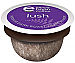 Ethical Bean Coffee Lush Medium Dark Roast: 100% Compostable Single Serve K-Cups, Organic and Fair Trade Certified, Keurig Compatible - 12 Compostable Pods