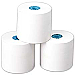 """NCR Thermal Paper - 2 1/4"""" x 75 ft - 3 / Pack"""