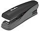 """Swingline Optima 25 Reduced Effort Stapler - 25 Sheets Capacity - 210 Staple Capacity - Full Strip - 1/4"""" Staple Size - Gray, Orange"""