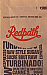 ECS Coffee Redpath Raw Turbinado Sugar - Molasses Flavor - Natural Sweetener - 1000/Carton