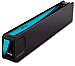 Brand new cyan DPCCN626AM (971XL) compatible ink, not re-manufactured or refilled. Page Yield: 6600 pages.
