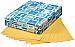 "Domtar Inkjet, Laser Print Vellum Paper - Letter - 8 1/2"" x 11"" - 67 lb Basis Weight - 2000 / Case - Goldenrod"
