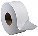 """Tork Universal Bath Tissue Jumbo Roll - 2 Ply - 3.6"""" x 1000 ft - 8.8"""" Roll Diameter - White"""