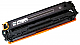 Brand new CB540A compatible toner cartridge, not re-manufactured or refilled. Page Yield: 2,200