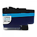 Brother Genuine LC3039CS Single Pack Ultra High-yield Cyan INKvestment Tank Cartridges deliver consistent quality with a 5,000-page yield.