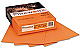 """Boise Coloured Multipurpose Paper - Letter - 8 1/2"""" x 11"""" - 20 lb Basis Weight - Smooth - 500 / Pack - Pumpkin Glow"""