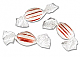 David Roberts Individually Wrapped Peppermint - Peppermint - Individually Wrapped - 1000 / Box