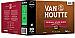 Van Houtte Original House Blend Coffee K-Cup - Medium - Pod - 80 / Box