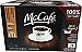 McCafe Premium Medium Dark Roast Coffee K-Cup 72 pods per carton