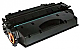 Brand new CE505X compatible toner cartridge, not re-manufactured or refilled. Page Yield: 6,500.