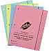 """Hilroy Exercise Book 80 Pages - Ruled - 8 3/8"""" x 10 7/8"""" - Recycled - 3 hole punched"""