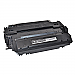 Brand new CE255X compatible toner cartridge, not re-manufactured or refilled. Page Yield: 12,500