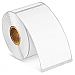 """Brand New Compatible DYM30323 Labels - 2 1/8"""" Width x 4"""" Length - Rectangle - Direct Thermal - White - 220 labels per box"""