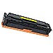 Brand new compatible DPCCE412A/305A Yellow toner not remanufactured or refilled. Page Yield: 2,600.