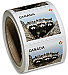 Canada Post Postage Stamp Coil (Canadian), 100/Coil